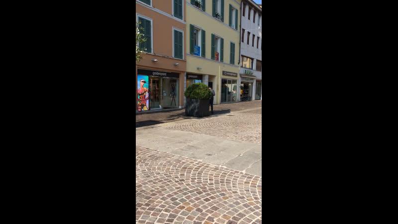 Corso Zanardelli 📍 Brescia