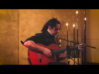 Ben Woods - Breaking the Law (Judas Priest) - Flamenco guitar (Ortega)
