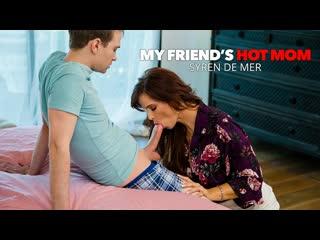Syren De Mer - My Friends Hot Mom