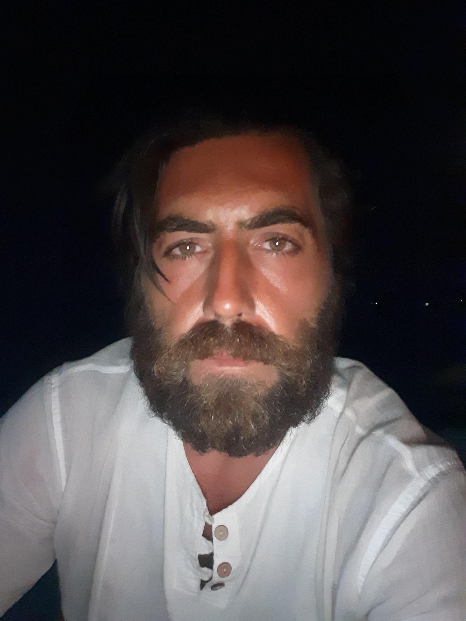 Mehmet, 37, Burgas