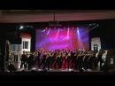 Мюзикл «КОШКИ ПРАВЯТ МИРОМ» шоу-балета «Кристалл»