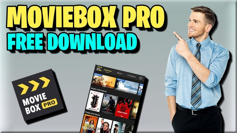 Moviebox Pro Download 🔸 How to Get Moviebox Pro for Free ✅ Android APK iOS iPhone 2020 (LINK)