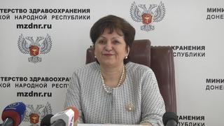 Для предупреждения распространения коронавируса важна самоизоляция – Ольга Долгошапко