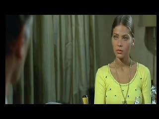 Приманка для девушки / Cebo para una adolescente (1974) Режиссер: Франциско Лара Полоп