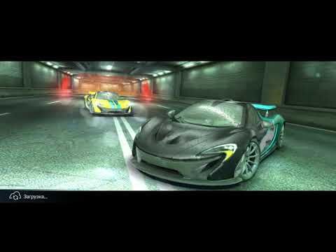 Need for Speed No Limits - Underground Rivals S6 - Blackridge Outskirts Breakneck Tier S
