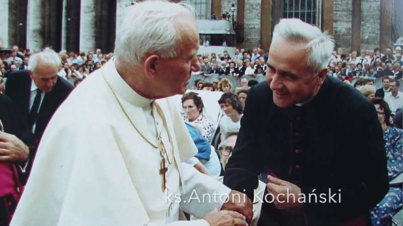 Szokujący film o w kościele i przekrętach polityków PiS