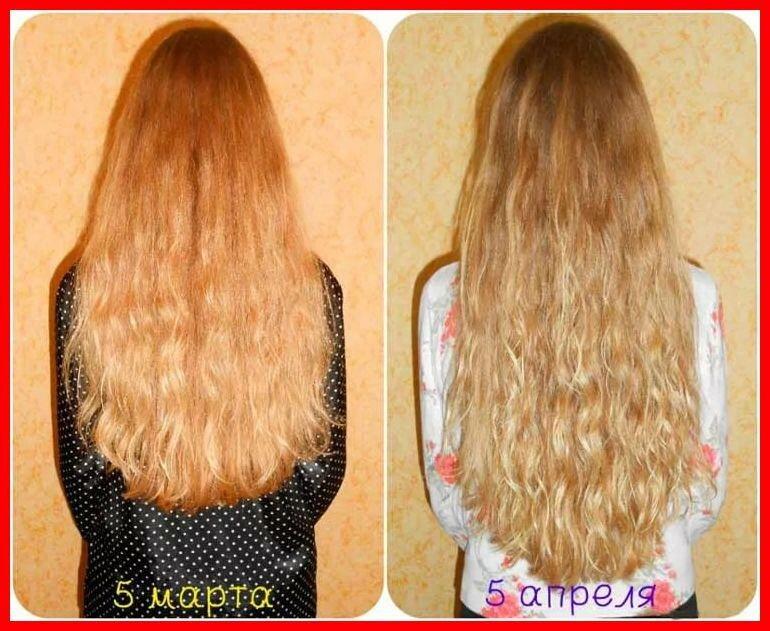 Дeвочки, я нашла чудо средство для БЫСТРОГО роста волос!!!!