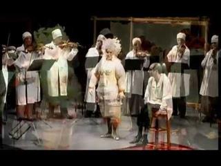Mozart-Salieri, Chamber Orchestra Kremlin/Rachlevsky
