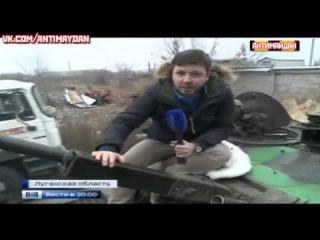 2014 ЭКСКЛЮЗИВ! Ополченцы рассказали, откуда у них бронетехника ! Новости Сегодня Украина