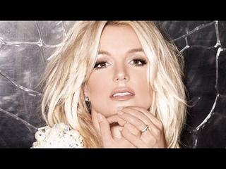 Where Myah Marie Sings On Britney Jean - Britney Spears