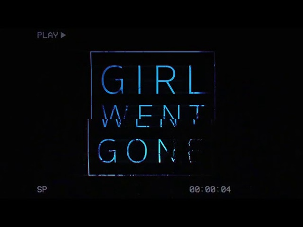 COPTERSBFIVE-GIRLWENTGONE(Feat.Bas,Alvin Chong)