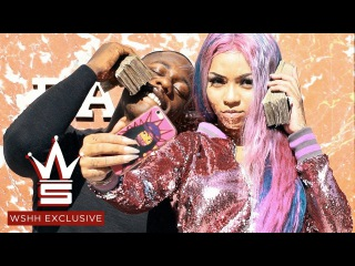 """Q Money Feat. Cuban Doll """"Mo' Swag"""" (WSHH Exclusive - Official Music Video)"""