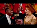 Hello, Dolly! : Louis Armstrong Barbra Streisand - 1969 (En/Fr Lyrics)