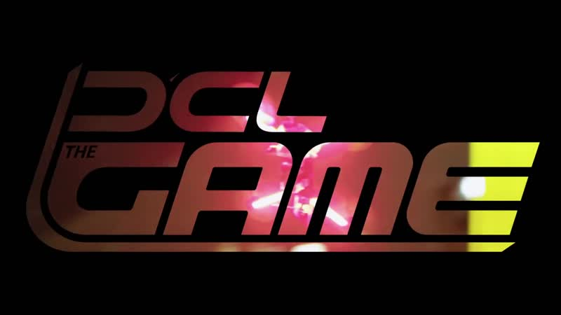 DCL The Game Drone Champions League релизный трейлер игры