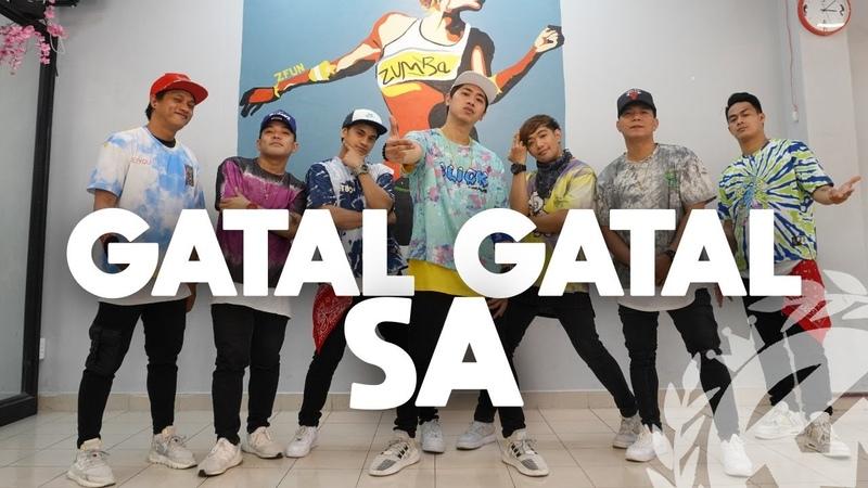 DE YANG GATAL GATAL SA Bukan PHO Dance Fitness TML Crew Kiko Mallari