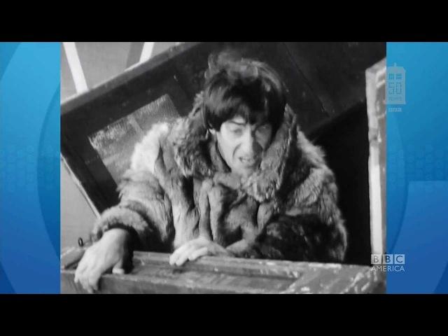 Доктор Кто Возвращение к истории S01 EP02 Второй Доктор