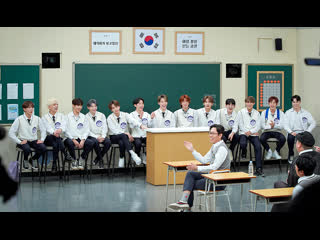 Знающие братья /Ask Us Anything /Knowing Brother ep 252 (рус.саб)
