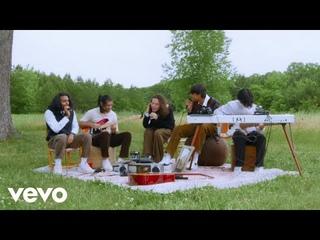 Weston Estate - Pears (Acoustic Video)