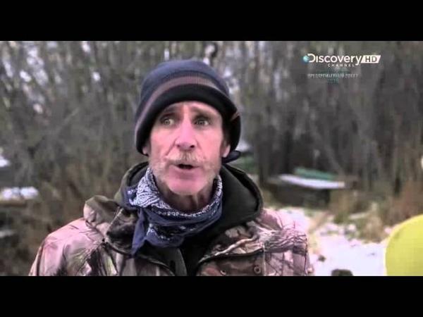01 Мятежники ледяного озера Зима близко