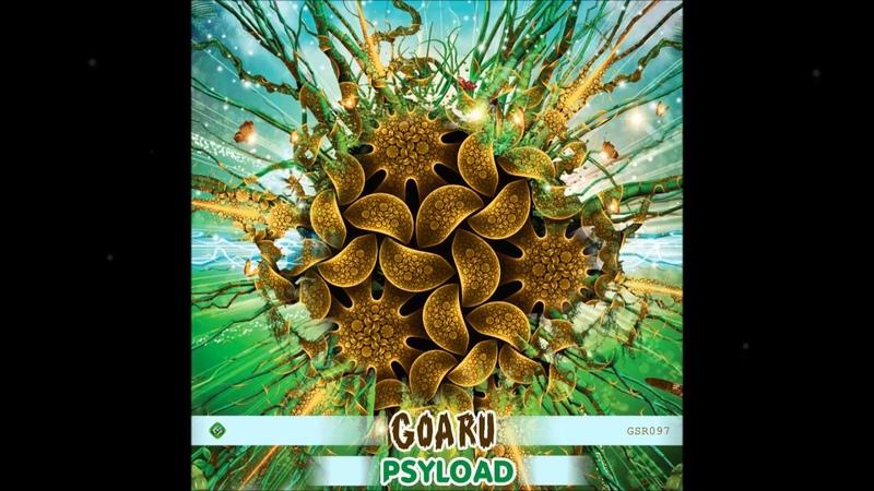 Goaru - Psyload (Original Mix)
