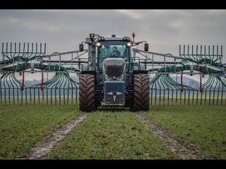 Aktion Heimatschutz vs. Gift & Glle auf unseren Wiesen & Feldern in Mecklenburg 2021
