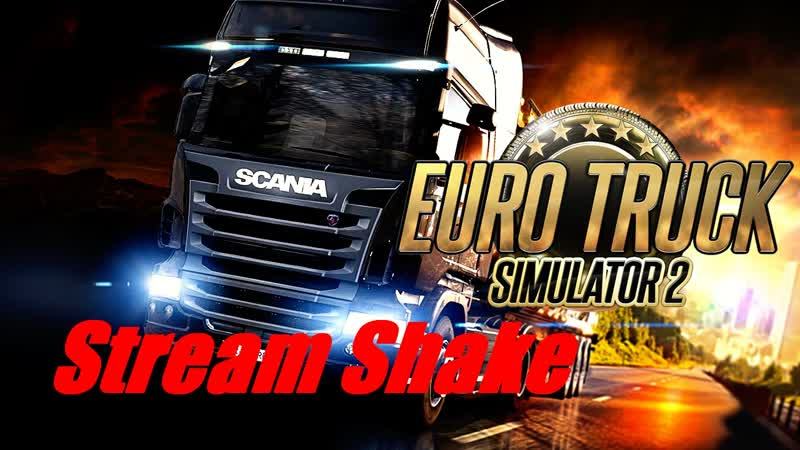 Euro Truck Simulator 2 [4k/2160p60fps](PC) - Европейский Дед 58