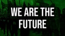 WE ARE THE FUTURE — Join the Nordic Resistance Movement today!