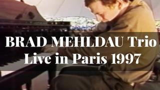 Brad Mehldau Trio - Live Au Parc Floral de Paris 1997 (Full Concert)