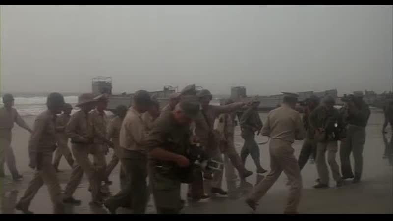 Высадка американцев на Филиппинах (МакАртур (1977)