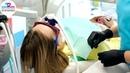 Лечение зубов без страха под закисью азота (ЗАКС) для взрослых