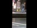 Hier sieht man mal den psychisch labilen Albaner Fatmir H. mit seiner Axt in Action🔨 - Düsseldorf Hauptbahnhof Amoklauf 09.Mär