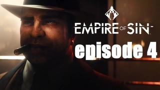 Empire of Sin_#episode 4_#Синдикат