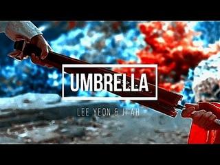 Lee Yeon & Ji Ah || UMBRELLA [Tale Of The Nine Tailed]