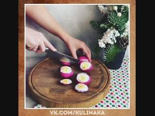 Закуска к праздничному столу. вот это рецепт! всем советую приготовить.