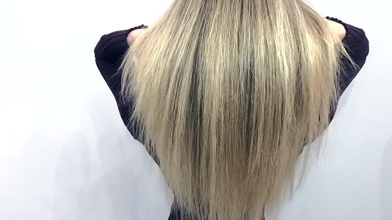 Маска смягчающая из растительной смеси для обертывания волос с эффектом укрепления и объема 7 трав Barex Italiana смотреть онлайн без регистрации