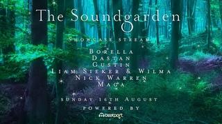 Nick Warren DJ set @ The Soundgarden Showcase | @Beatport Live