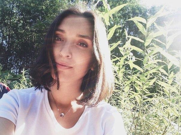 Анна суханова фото санкт петербург