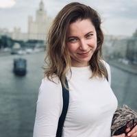 Анна Загубера