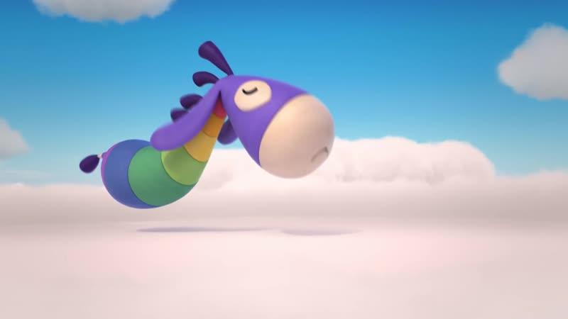 Cloudbabies - Episode 5 Superdonk