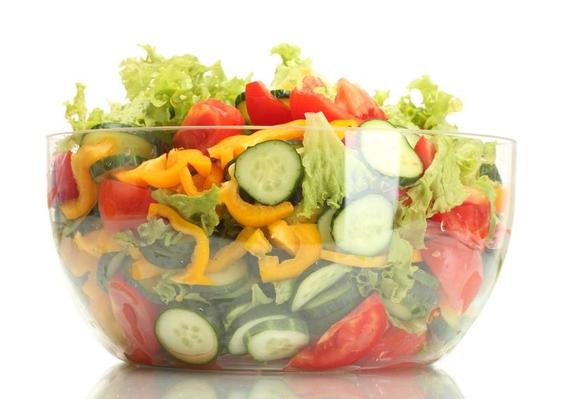 Все дело в соусе: 4 простые и вкусные заправки для салатов, изображение №4