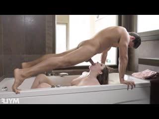 Sofia Curly - Milf [2020, All Sex, Blonde, Tits Job, Big Tits, Big Areolas, Big Naturals, Blowjob]
