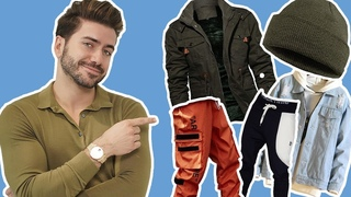 BEST STYLE TRENDS FOR 2021   Men's Fashion Trends   Alex Costa