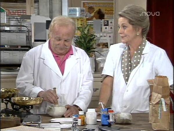 1x22 Farmacia de Guardia Дежурная аптека Эликсир долголетия