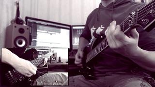 Прекрасное Далеко (метал версия)