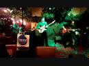 Jam Session after Surfing Dog at Trane Zen Art at Kozlov Club
