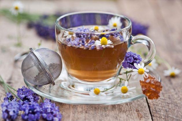 Рецепты натуральных напитков, которые помогут легко заснуть, изображение №3