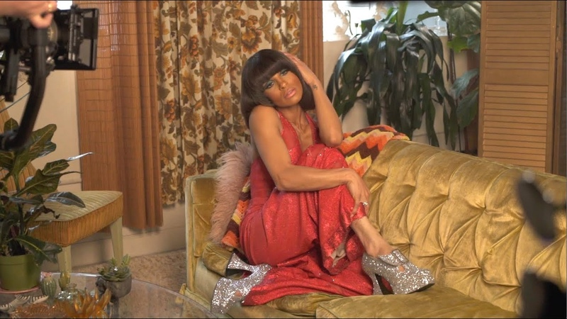 Melody Thornton – Goodbye To Happiness [Behind The Scenes]