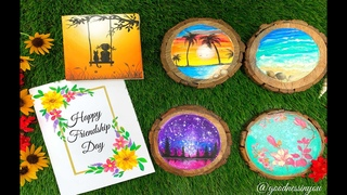 Best Gift Ideas on a Budget / DIY Handmade gifts for special occasions