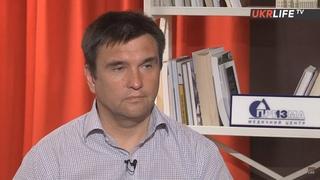 Трикутник Україна - Росія - США: про нас без нас, - Павло Клімкін