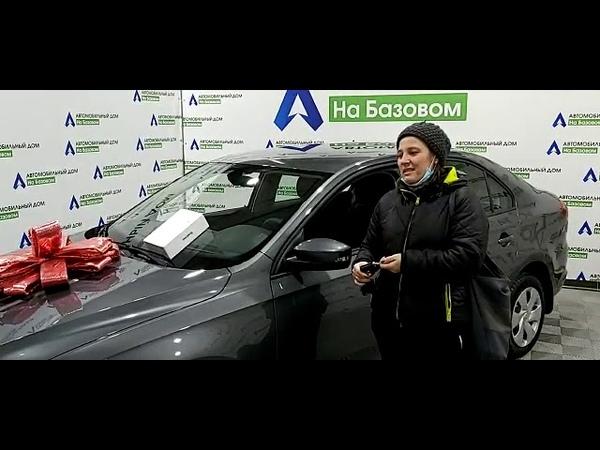 Автомобильный дом на Базовом отзыв довольного покупателя о работе автосалона в Екатеринбурге